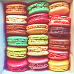 Colorful Delights
