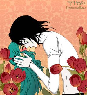 Bleach: Tulip Love