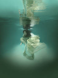 Underwater by bumimanusiastock