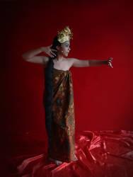 dance by bumimanusiastock