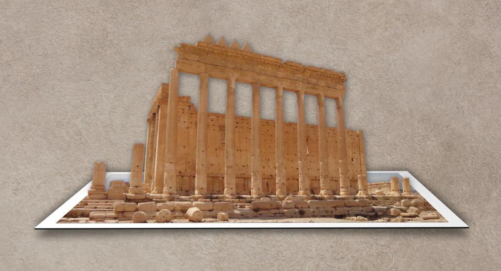 Palmira OOB by Devoral