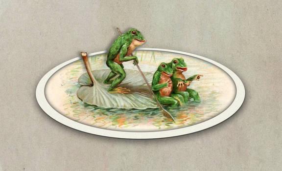 Froggy Gondola OOB
