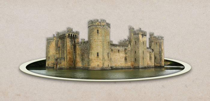 Bodiam Castle i OOB
