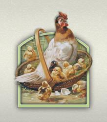 Chicken Basket OOB