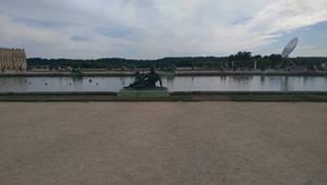 Garden of Versailles II
