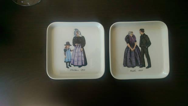 Plate I