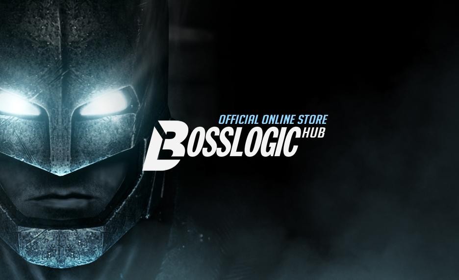 BossDD by Bosslogix