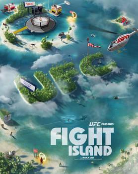 UFC Presents Fight Island