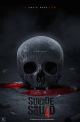 Suicide Squad Ayer Cut