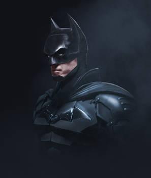 The Batman V2