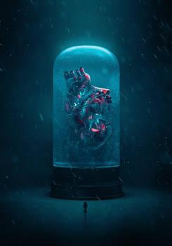 Heartbroken, Frozen in time
