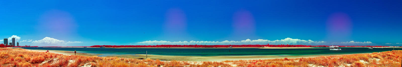 Broadwater, Gold Coast, QLD, Australia by colinbm1
