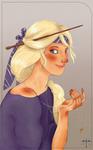 Natello's Victoire Weasley