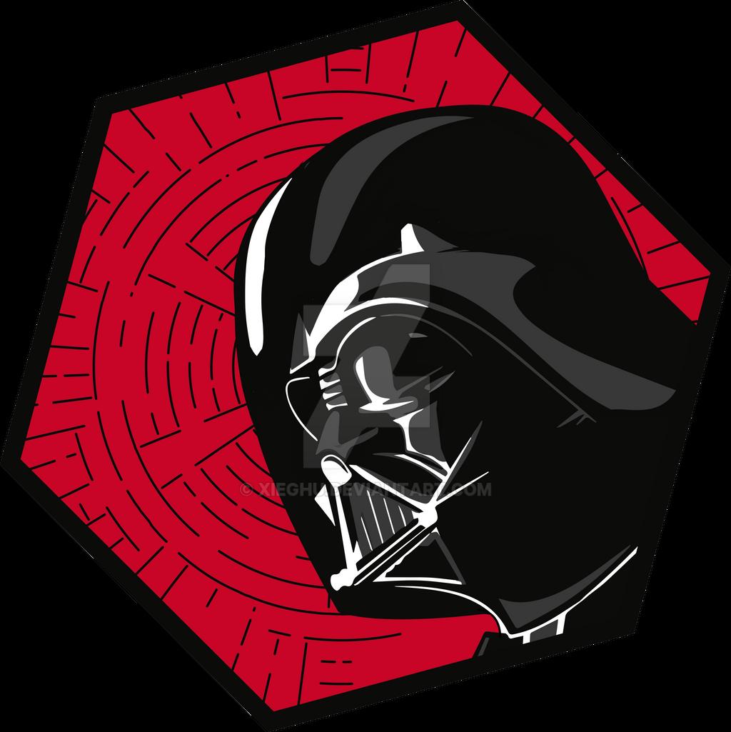Darth Vader by Xieghu on DeviantArt
