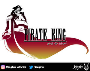 Pirate Fantasy Piece