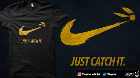 Just Catch It