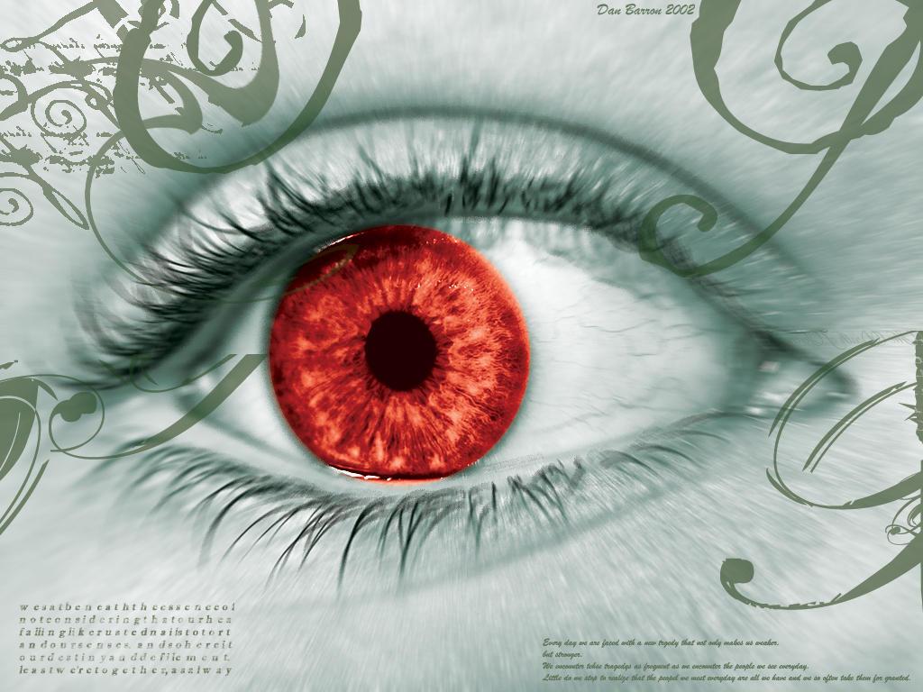 A Dead Eye