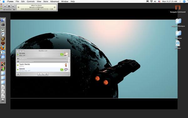Desktop - 17 Mar 2008