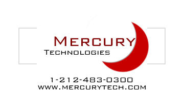 214 - Mercury Tech