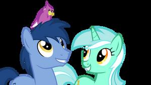 Noteworthy and Lyra