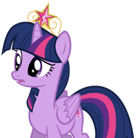Twilight in second flashback by DecPrincess