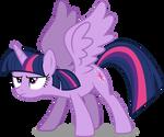 Twilight's take off