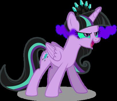 Princess Twivine Sparkle (Request)