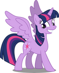 My cutie mark!