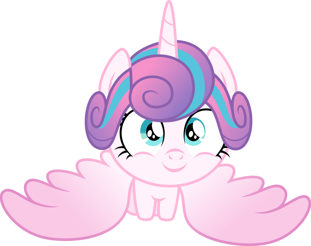 Flurry Heart 01
