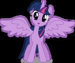 Twilight Sparkle (8 x 02)