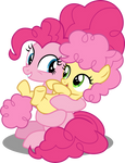 Mommy Pinkie (9x26) by DecPrincess