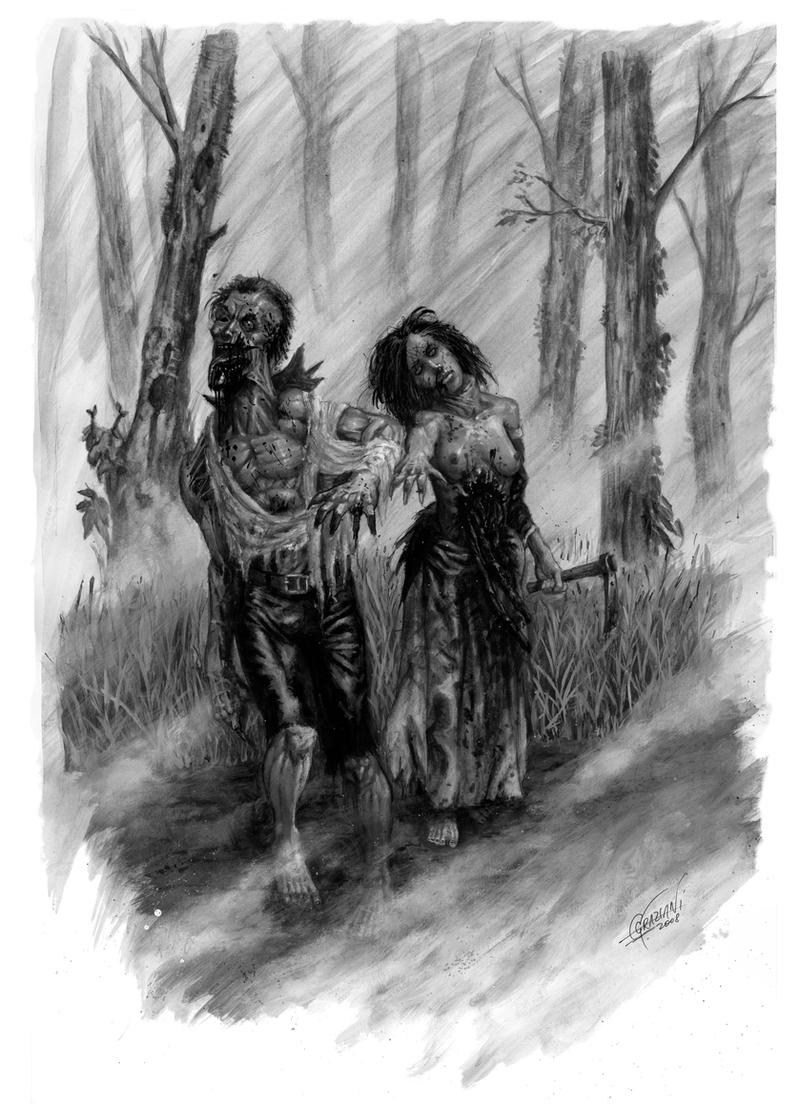 zombies_in_forest_by_cimoart.jpg