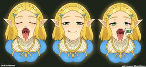 Zelda's Paya Treat