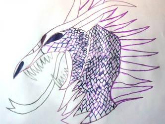 Dragon by uSuck1313