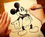 Hi!Mickey.