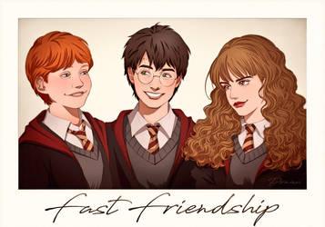 Fast Friendship