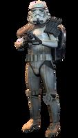 [SFM] Imperial Sandtrooper