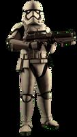 [SFM] First Order Stormtrooper by Sharpe-Fan
