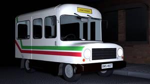 [SFM] The Pontypandy Bus