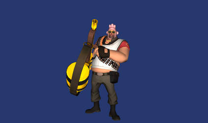 The Super Pro Heavy