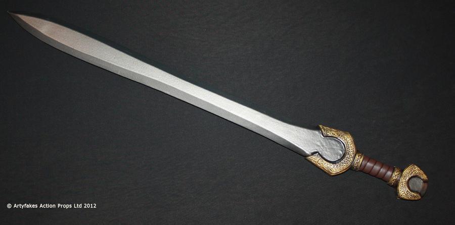 Foam Latex Sword 2
