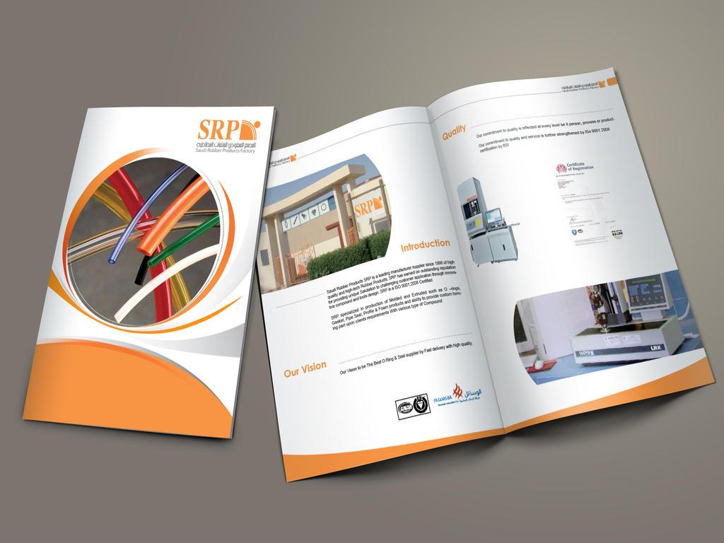 SRP brochure by maroo3