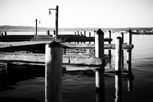 Pier of Contemplation