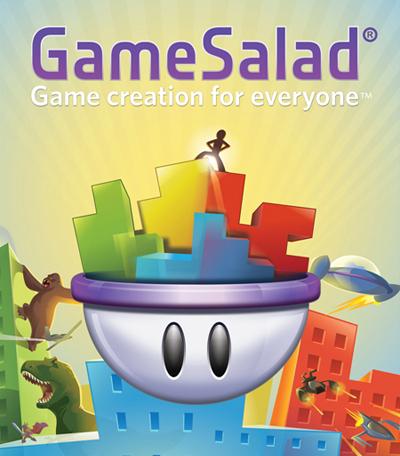 GameSalad's Profile Picture