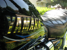 Yamaha XJ650 Maxim by Calahari-Jay