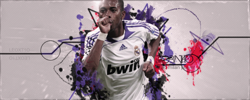Robinho by LEOXT1O