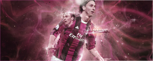 Zlatan Ibrahimovic V2 by LEOXT1O