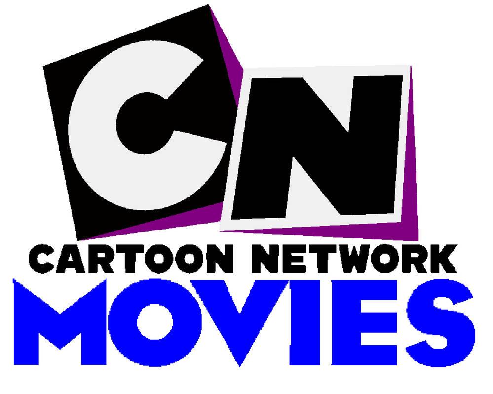 Cartoon Network Movies Current Logo by jared33 on DeviantArt