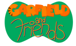 Garfield and Friends Logo
