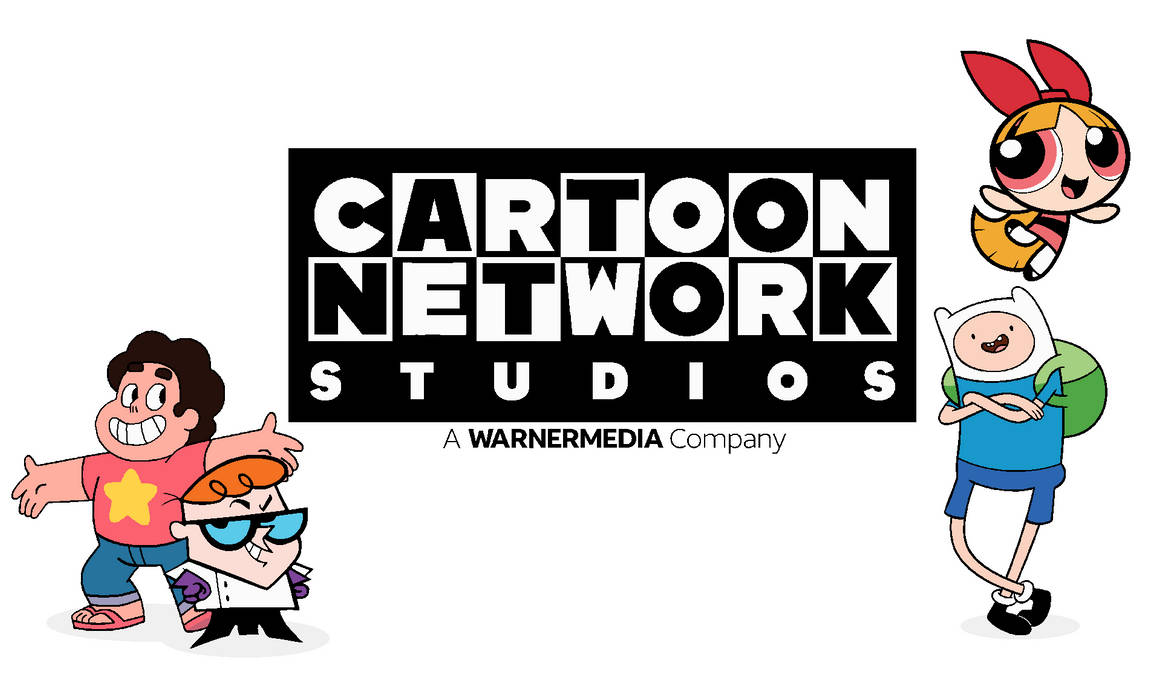 Cartoon Network Studios Logo Theatrical Version By Jared33 On